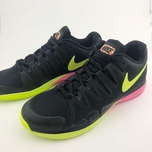 Nike   *NEW* Zoom Vapor 9.5 Tour Tennis Shoes